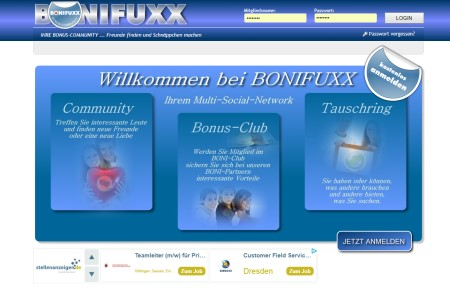 Bonifuxx