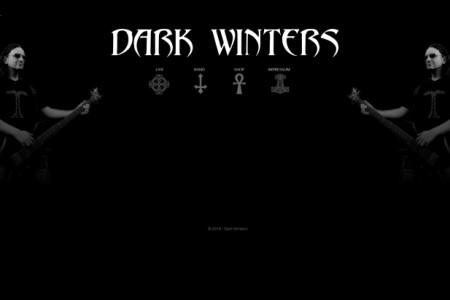Dark Winters